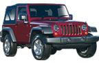 Jeep Wrangler SUV AUT A, Buena oferta Aeropuerto de Kahului