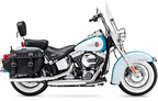 Harley D Heritage Softail