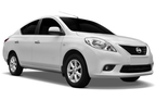 Nissan Sunny Aut. 4dr A/C, Excellent offer Luxor Governorate