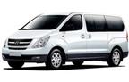 Hyundai H1, offerta più economica 9 posti