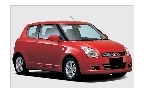 Suzuki Swift or Similar, Hervorragendes Angebot St. Lucia