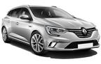 Renault Megane Wagon, Offerta buona Aeroporto di Pola