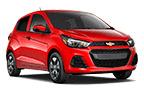 Chevrolet Spark, Offerta buona Hawaii