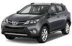 Toyota Rav4, Excelente oferta Palm Springs