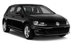 Volkswagen Golf, Buena oferta Dippoldiswalde