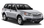 Subaru Forester 4X4 5dr A/C