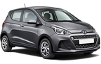 Hyundai i10, good offer Adnan Menderes Airport