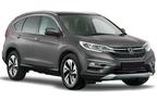 Honda CRV, Buena oferta Paramaribo