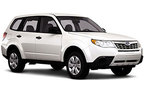 Subaru Forester 4x4, Buena oferta San Pedro de Atacama