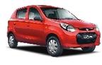 Suzuki Alto, Cheapest offer Los Lagos Region