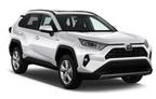 Toyota Rav 4, Buena oferta Winnipeg