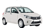 Suzuki Celerio 4T AC, Buena oferta Air Force Base Hoedspruit