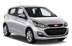 Chevrolet Spark, Gutes Angebot Halifax