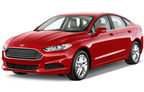 Ford Fusion, Cheapest offer Los Ranchos