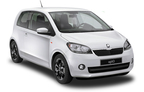 Skoda Citigo, Cheapest offer Vienna Airport