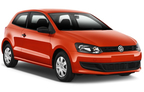 VW Polo 3dr A/C, good offer Heringsdorf Airport