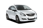 Vauxhall Corsa, Cheapest offer London