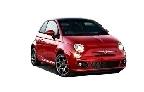 Fiat 500 3DR (Manual) or simi