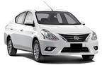 Nissan Almera, Buena oferta Parroquia de Saint John