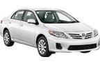 Toyota Corolla 4T AUT A