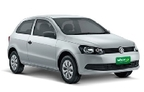 Chevrolet Celta 1.4 o similar, Hervorragendes Angebot Provinz Santa Cruz