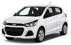 Chevrolet Spark, good offer Canada