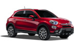 FIAT 500X 1.6, Gutes Angebot Charleroi