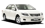 TOYOTA COROLLA OR SIMILAR, Goedkope aanbieding Mombasa District