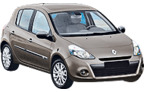 Renault Clio 2-4T AC, Excellent offer Turkey