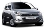 Hyundai I10, offerta più economica Grand Baie