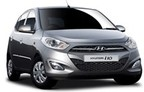 Hyundai I10, Günstigstes Angebot Grand Baie