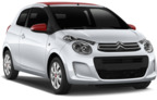 CITROEN C1, Cheapest offer Algeciras Heliport