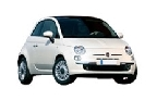 Fiat 500 1.2 or similar, Buena oferta Catania