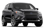 Ford Escape, good offer Palm Springs International Airport