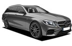 Mercedes E STW