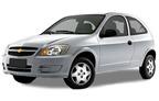 Chevrolet Celta 3dr A/C, bonne offre El Calafate