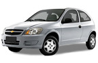 Chevrolet Celta 3dr A/C, Gutes Angebot Provinz Santa Cruz