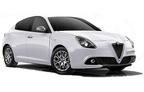 Alfa Giulietta, Alles inclusief aanbieding Luchthaven Santander