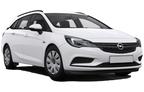Opel Astra Wagon, Excelente oferta Aeropuerto de Verona-Villafranca