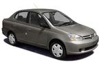 Toyota Echo, Gutes Angebot Bahamas