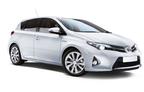 Toyota Auris 5dr A/C, Excellent offer Monemvasia