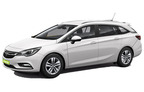 Opel Astra Kombi 5dr A/C