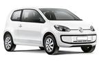 Volkswagen Up, Goedkope aanbieding Italië