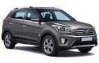 Hyundai Creta, bonne offre La Romana