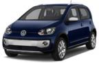 Volkswagen Up, Excelente oferta Aeropuerto de Billund