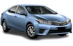 Toyota Corolla, Excelente oferta Fresno