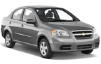 Chevrolet Aveo, Cheapest offer Central America