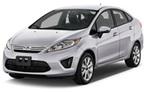 Ford Fiesta, Günstigstes Angebot Catania
