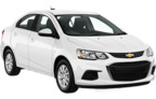 Chevrolet Sonic, good offer Rogue Valley International-Medford Airport