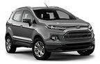 Ford EcoSport, Günstigstes Angebot Geländewagen und SUV